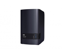 WD My Cloud EX2 Ultra 16TB (WDBVBZ0160JCH-EESN)