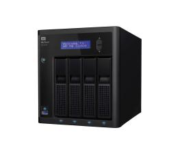 WD My Cloud EX4100 (bez dysków) (WDBWZE0000NBK-EESN)