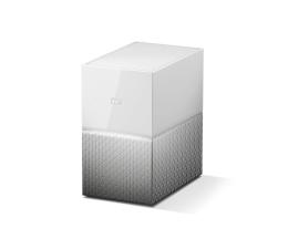 WD My Cloud Home Duo 8TB (WDBMUT0080JWT-EESN)