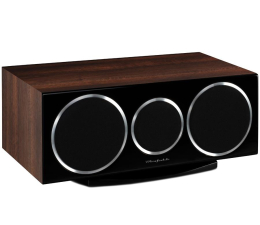 Wharfedale DIAMOND 220C centralna walnut (DIAMOND 220C walnut)