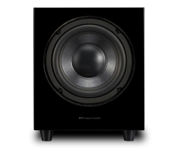 Wharfedale WH-D8 czarny  (WH-D8)