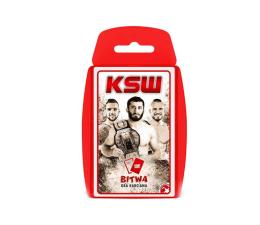 Winning Moves KSW Bitwa gra karciana (5036905002509)