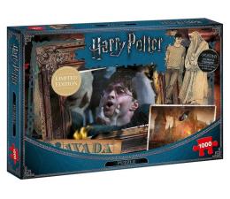 Winning Moves Puzzle 1000 el. Harry Potter Avada Kadavra (4035576011163)