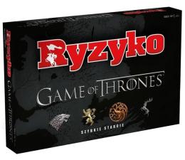 Winning Moves Ryzko Gra o Tron (5036905002240)