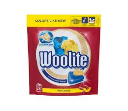 Woolite Colour żelowe kapsułki do prania 28 szt (5900627070569)