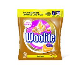 Woolite Pro-Care żelowe kapsułki do prania 28 szt (5900627070583)