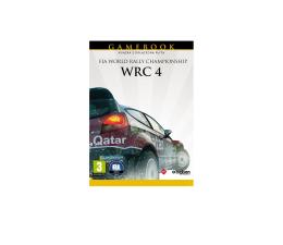 WRC 4 (9788364254819 )