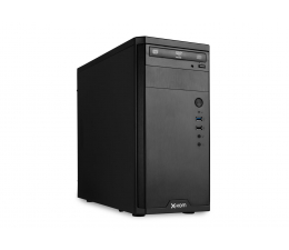 x-kom Home & Office 200 i3-8100/8GB/120+1TB/W10X (H20i38I-GOS-B)