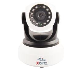 Xblitz iSee  P2P IP WiFi Dwukierunkowa Kamera Niania