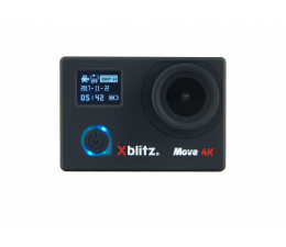 Xblitz Move 4K