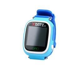 Xblitz Zegarek Smartwatch Love Me GPS/SIM Niebieski