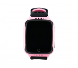 Xblitz Zegarek Smartwatch Watch Me GPS/SIM Różowy