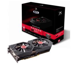 XFX Radeon RX 580 GTS XXX Edition OC+ 8GB GDDR5 (RX-580P8DFD6)