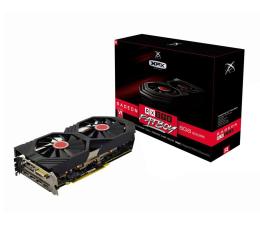 XFX Radeon RX 590 Fatboy OC+ 8GB GDDR5 (RX-590P8DFD6)