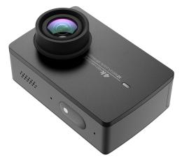 Xiaomi Kamera Xiaoyi Yi Action 2 czarny