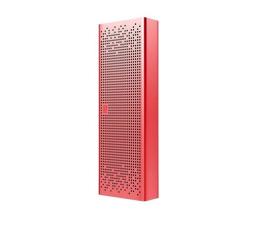 Xiaomi Mi Bluetooth Speaker (czerwony)  (6954176836663)