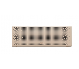Xiaomi Mi Bluetooth Speaker (złoty) (6954176836656 / 6954176865755)