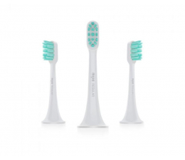 Xiaomi Mi Electric Toothbrush Head 3-Pack Regular (6970244529343)