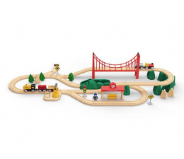 Xiaomi Mi Toy Train Set  (6934177701382)