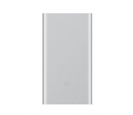 Xiaomi Power Bank 2 10000 mAh srebrny