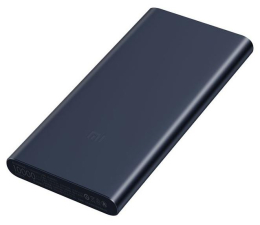 Xiaomi Power Bank 2s 10000 mAh 2A (czarny) (17775)