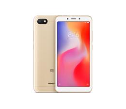 Xiaomi Redmi 6A 16GB Dual SIM LTE Gold