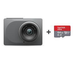 """Xiaoyi Yi Dash Camera 2.5K/2,7""""/165 + 64GB  (302522 + 380718)"""