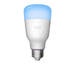 Yeelight LED Smart Bulb RGB v2 (E27/800lm) (608887786309 / YLDP06YL)