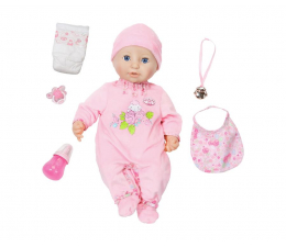 Zapf Creation BABY Annabell  (4001167794401)