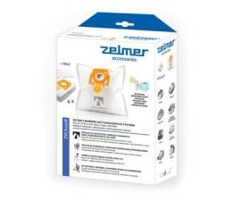 Zelmer ZVCA130B 4szt+1 mikrofiltr  (ZVCA130B)