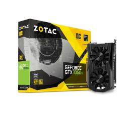 Zotac GeForce GTX 1050 Ti OC 4GB GDDR5 (ZT-P10510B-10L)