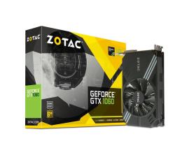 Zotac GeForce GTX 1060 MINI 6GB GDDR5 (ZT-P10600A-10L)