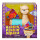 Gra zręcznościowa Mattel Paki Alpaki