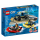 Klocki LEGO® LEGO City Transport łodzi policji specjalnej