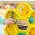 Fisher-Price Kolorowe zwierzątka Pracowita Pszczółka - 573582 - zdjęcie 2