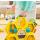 Fisher-Price Kolorowe zwierzątka Pracowita Pszczółka - 573582 - zdjęcie 3