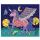 Janod Zestaw kreatywny Mozaika  Fantastyczne stworzenia 7+ - 1017239 - zdjęcie 3
