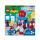 Klocki LEGO® LEGO DUPLO Marvel 10940 Kwatera główna Spider-Mana