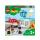 Klocki LEGO® LEGO DUPLO 10961 Samolot i lotnisko