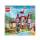 Klocki LEGO® LEGO Disney Princess 43196 Zamek Belli i Bestii