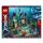 Klocki LEGO® LEGO NINJAGO 71755 Świątynia Bezkresnego Morza
