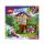 LEGO Friends 41679 Leśny domek - 1019979 - zdjęcie