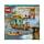 Klocki LEGO® LEGO Disney Princess 43185 Łódź Bouna