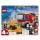 Klocki LEGO® LEGO City 60280 Wóz strażacki z drabiną
