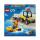 Klocki LEGO® LEGO City 60286 Plażowy quad ratunkowy