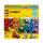 Klocki LEGO® LEGO Classic 10715 Klocki na kółkach