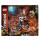 Klocki LEGO® LEGO NINJAGO 71722 Lochy Szkieletowego Czarownika