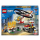 Klocki LEGO® LEGO City 60248 Helikopter strażacki leci na ratunek