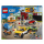Klocki LEGO® LEGO City 60258 Warsztat tuningowy