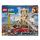 Klocki LEGO® LEGO City 60216 Straż pożarna w śródmieściu